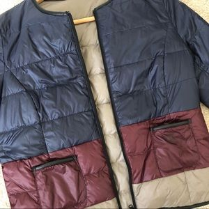 RACHEL Rachel Roy Jackets & Coats - RACHEL Rachel Roy Down Puffer SizeXS